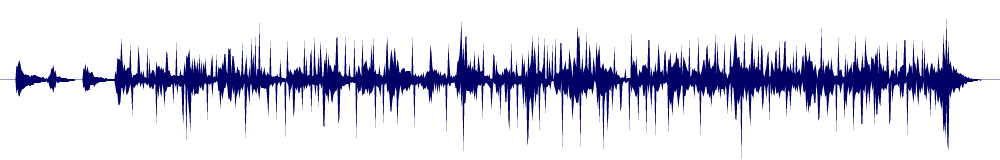 waveform of track #141059
