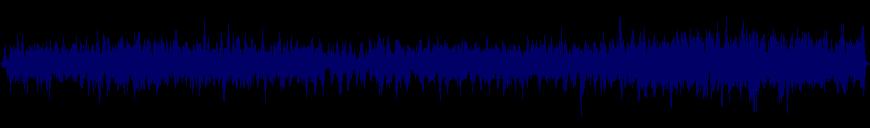 waveform of track #141107