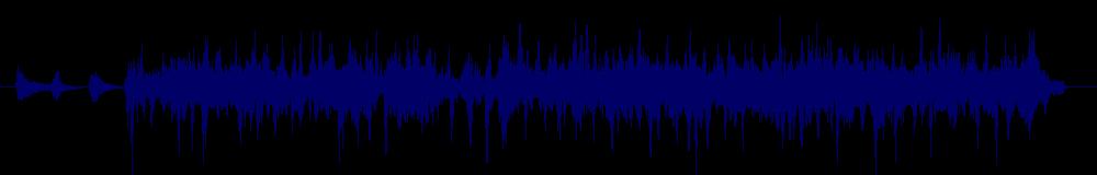 waveform of track #141139