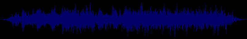 waveform of track #141189