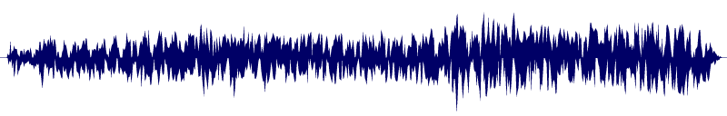 waveform of track #141213
