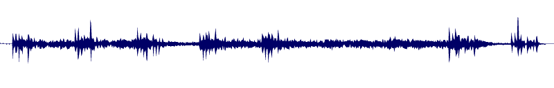 waveform of track #141252