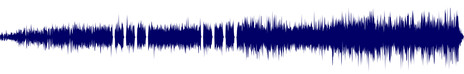 waveform of track #141257