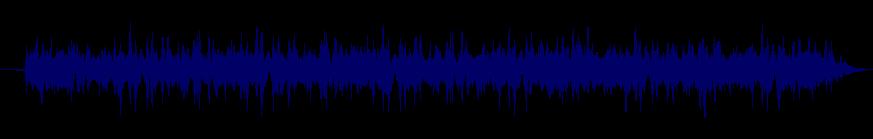 waveform of track #141319