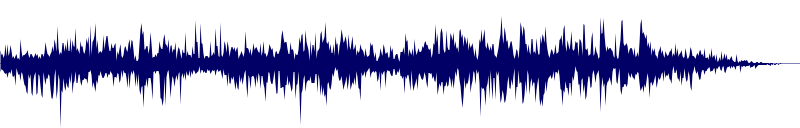 waveform of track #141381
