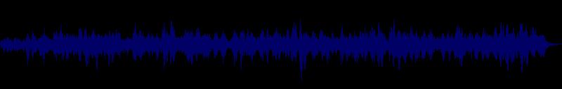 waveform of track #141592