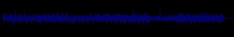 waveform of track #141601