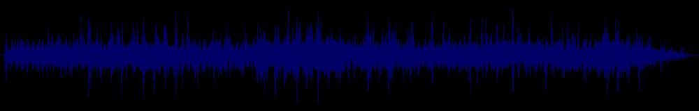 waveform of track #141711