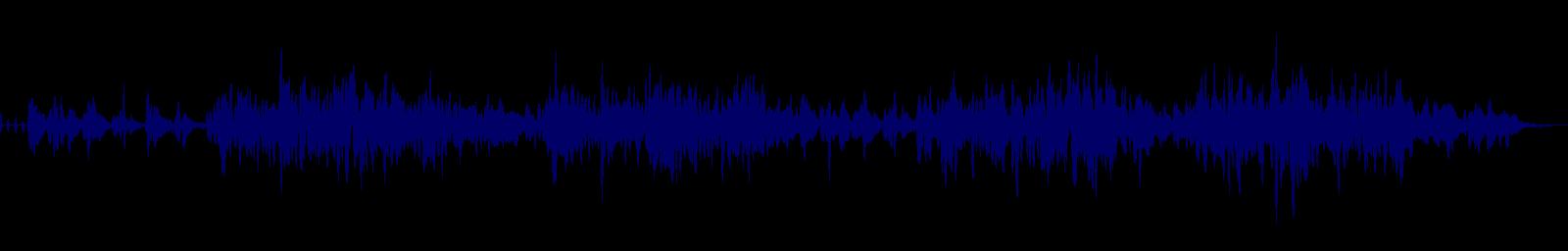 waveform of track #141718