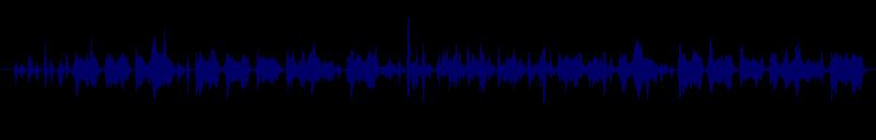 waveform of track #141721