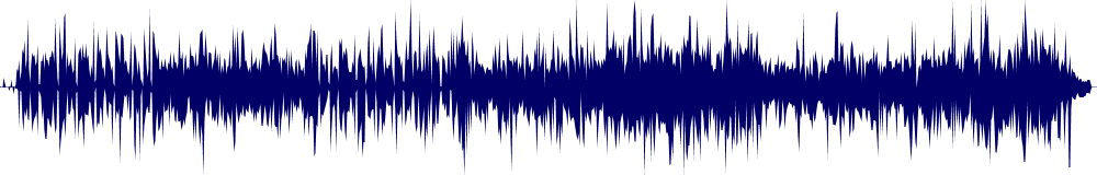 waveform of track #141732