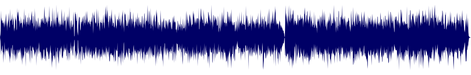 waveform of track #141772