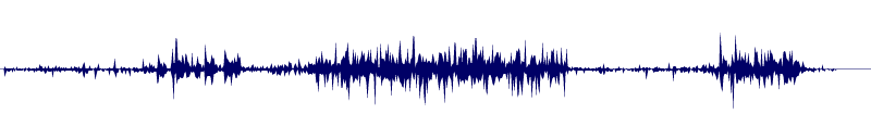 waveform of track #141791