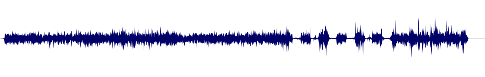 waveform of track #141795