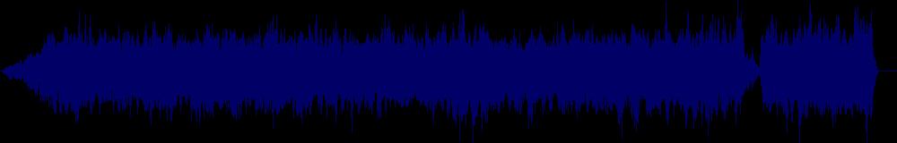 waveform of track #141799