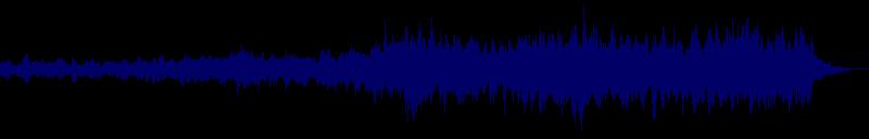 waveform of track #141833