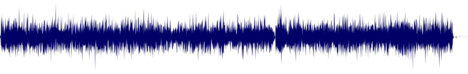 waveform of track #141871