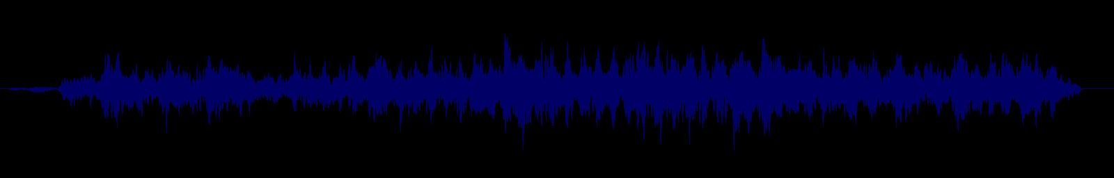 waveform of track #141892