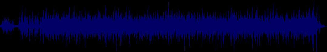waveform of track #141951