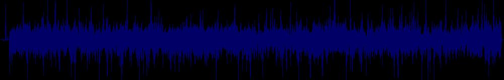 waveform of track #141992