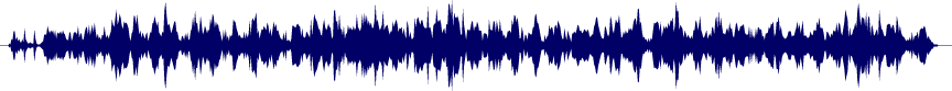 waveform of track #14200