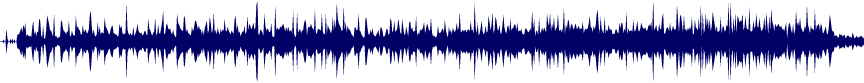 waveform of track #14210