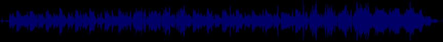 waveform of track #14257