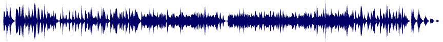 waveform of track #14278
