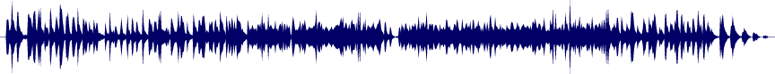 waveform of track #14279