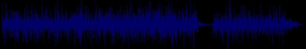 waveform of track #142018