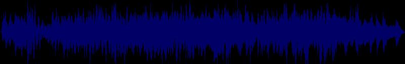 waveform of track #142031