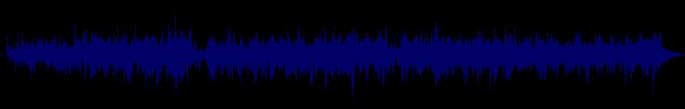 waveform of track #142037