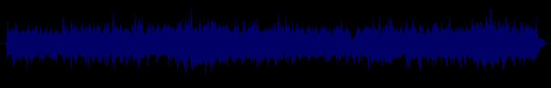 waveform of track #142040