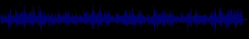 waveform of track #142051