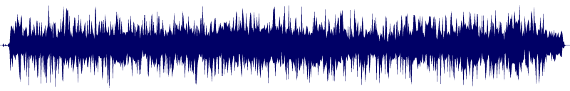 waveform of track #142072