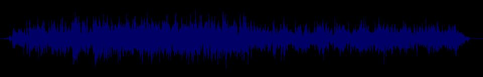 waveform of track #142076