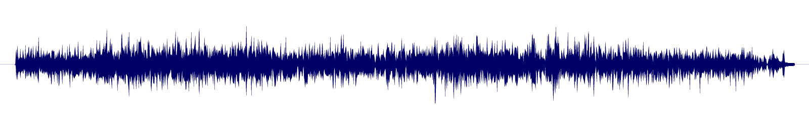 waveform of track #142122