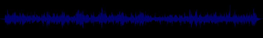 waveform of track #142123