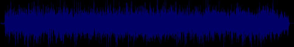 waveform of track #142125