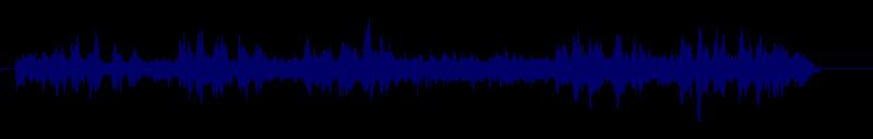 waveform of track #142140