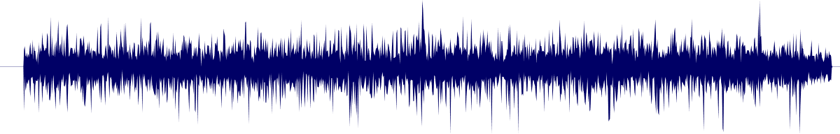 waveform of track #142142