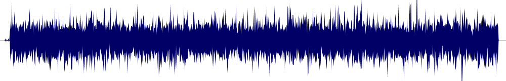 waveform of track #142152