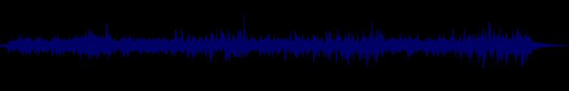 waveform of track #142160