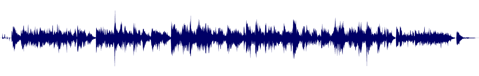 waveform of track #142161