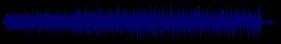 waveform of track #142167