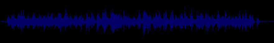 waveform of track #142184