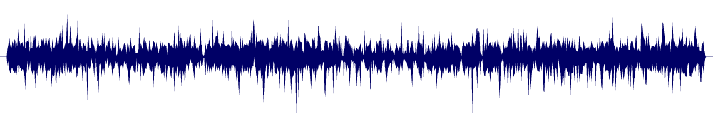 waveform of track #142188