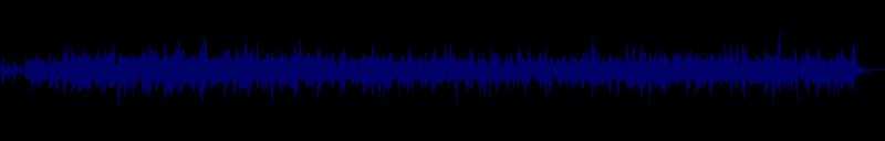 waveform of track #142189