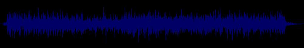 waveform of track #142217