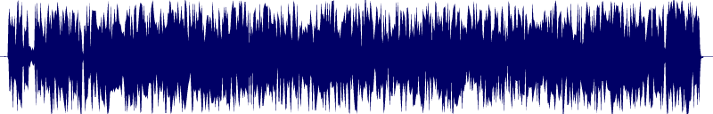 waveform of track #142237